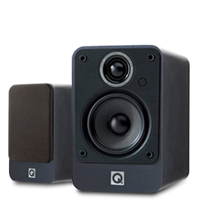 Q Acoustics QA-2010 Bookshelf speakers (Pair)