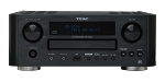 TEAC CR-H500 Reference receiver With CD Black
