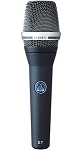 AKG D7S Reference Dynamic Vocal Microphone
