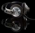 AKG K142HD Headphones Mocca/Sand colour