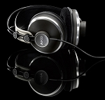 AKG K272HD High Definition Headphones