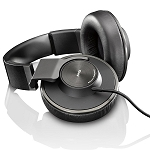 AKG K550 Closed-Back Reference Class Headphones (Black Colour)