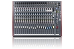 ALLEN & HEATH ZED-22FX Multipurpose mixer for live sound & recording