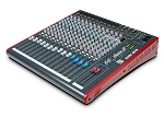 ALLEN & HEATH ZED-18 multipurpose USB mixer for live sound & recording