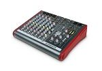ALLEN & HEATH ZED-10FX multipurpose mixer with FX for live sound & recording