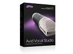 AVID Vocal Studio - Easily Record Vocals Like a Pro