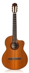 CORDOBA C5-CE Classical guitar with electronics