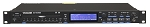 TASCAM CD500B Single rackspace cd player with balanced outputs