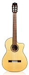 CORDOBA FUSION 12 Natural Classical guitar with electronics