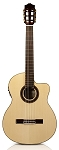 CORDOBA GK Studio Negra, Solid spruce top, Indian rosewood back and sides