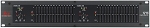 DBX 1215 Dual 15 Band Equalizer