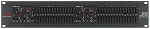 DBX 2215 Dual 15 Band Graphic Equalizer Revolutionary instant encode/decode dbx Type III™ Noise Reduction