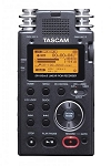 TASCAM DR-100MKII Stereo Portable Digital Recorder