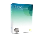 FINALE 2014 Academic version (full boxed Version)