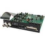 FOCUSRITE ISA 8 Channel A/D Card