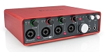 FOCUSRITE Scarlett  18i8 MK2 USB Audio Interface
