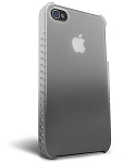 iFROGZ Luxe Lean SLATE case for iPhone 4 & 4S