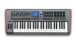 NOVATION Bass Station II Analogue synthesizer 25 keys