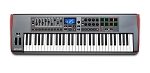 NOVATION Impulse61 Precision Keyboard With Instant Mapping • 61 keys