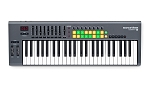 NOVATION LaunchKey 49 MK2 Performance Controller Keyboard-49 keys.
