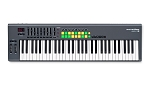 NOVATION LaunchKey 61 MK2 Performance Controller Keyboard-61 keys