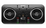 NUMARK iDJ Live II DJ Controller for Mac, PC, iPad, or iPhone