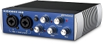 PRESONUS AUDIOBOX USB- 24-bit/48k Recording Interface