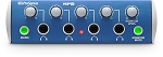 PRESONUS HP4 - Four Channel Headphone Distribution Amplifier