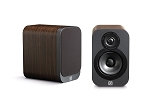 Q ACOUSTICS QA-3010 Bookshelf / Standmount Speakers (PAIR)