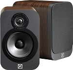 Q ACOUSTICS QA-3020 Bookshelf / Standmount Speakers (PAIR)