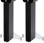 Q ACOUSTICS Concept 20 Speaker Stands (pair)