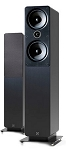 Q ACOUSTICS QA2050 Tower Speakers (pair)