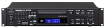 TASCAM CD-200SB CD/SD/USB Player with SD/USB Dubbing from CD