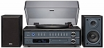 TEAC LPP-1000 Turntable Stereo System With CD/Radio/Bluetooth®