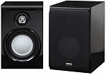 TEAC LS-H265 2-Way Speaker System - Piano Black Gloss Finish