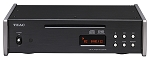 TEAC PD-501HR CD Player w/5.6MHz DSD Disc Native Playback