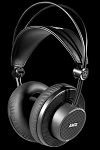 AKG Pro Audio K275 Over-Ear, Closed-Back, Lightweight, Foldable Studio Headphones