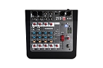 ALLEN & HEATH ZEDi8 Stereo mixer w/USB in/out