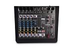 Allen & Heath ZEDi10 Stereo mixer/4x4USB in/out