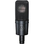 AUDIO-TECHNICA AT4040 Cardiod condenser microphone