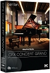 GARRITAN Garritan Abbey Road Studios CFX Concert Grand virtual piano (boxed version)