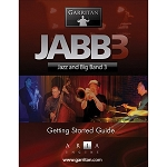 GARRITAN Garritan Jazz & Big Band 3 Sound Library (boxed version)