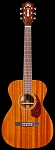 GUILD M-120 Acoustic guitar Natural finish, with with polyfoam case.