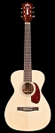 GUILD M-140 Acoustic guitar with hardshell humidicase