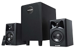 M-AUDIO AV32.1 Active monitor system (three pieces)