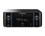 MARANTZ M-CR611 Network CD Receiver with AirPlay, Spotify, Bluetooth, and Internet Radio