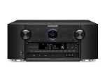 MARANTZ SR7010 9.2 Channel Full 4K Ultra HD A/V Surround Receiver with Bluetooth and Wi-Fi