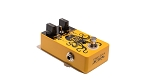 OCTOFUZZY handmade mythic fuzzy sound guitar effects pedal