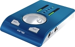 RME Babyface Pro, 24-channel 192 kHz bus-powered professional USB 2.0 Audio Interface
