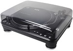 AUDIO-TECHNICA ATLP-1240-USB-XP Direct-Drive Professional DJ Turntable (USB & Analog)